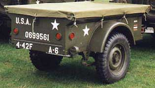 Jeep Trailer Spotter S Guide Part 2